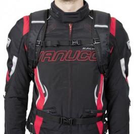 9b0bf0d433ac9 Plecak motocyklowy Vanucci VS07 Sportivo