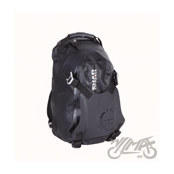 61cb1f5a7e0fb Torba plecak motocyklowy Shad 18l