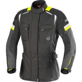 damska motocyklowa kurtka tekstylna büse breno