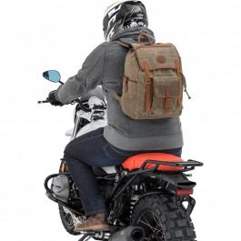 e7139d464fc43 Plecak motocyklowy QBAG retro 20 litrów